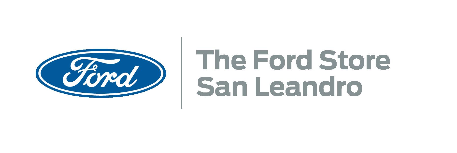 Ford Store San Leandro dealer logo
